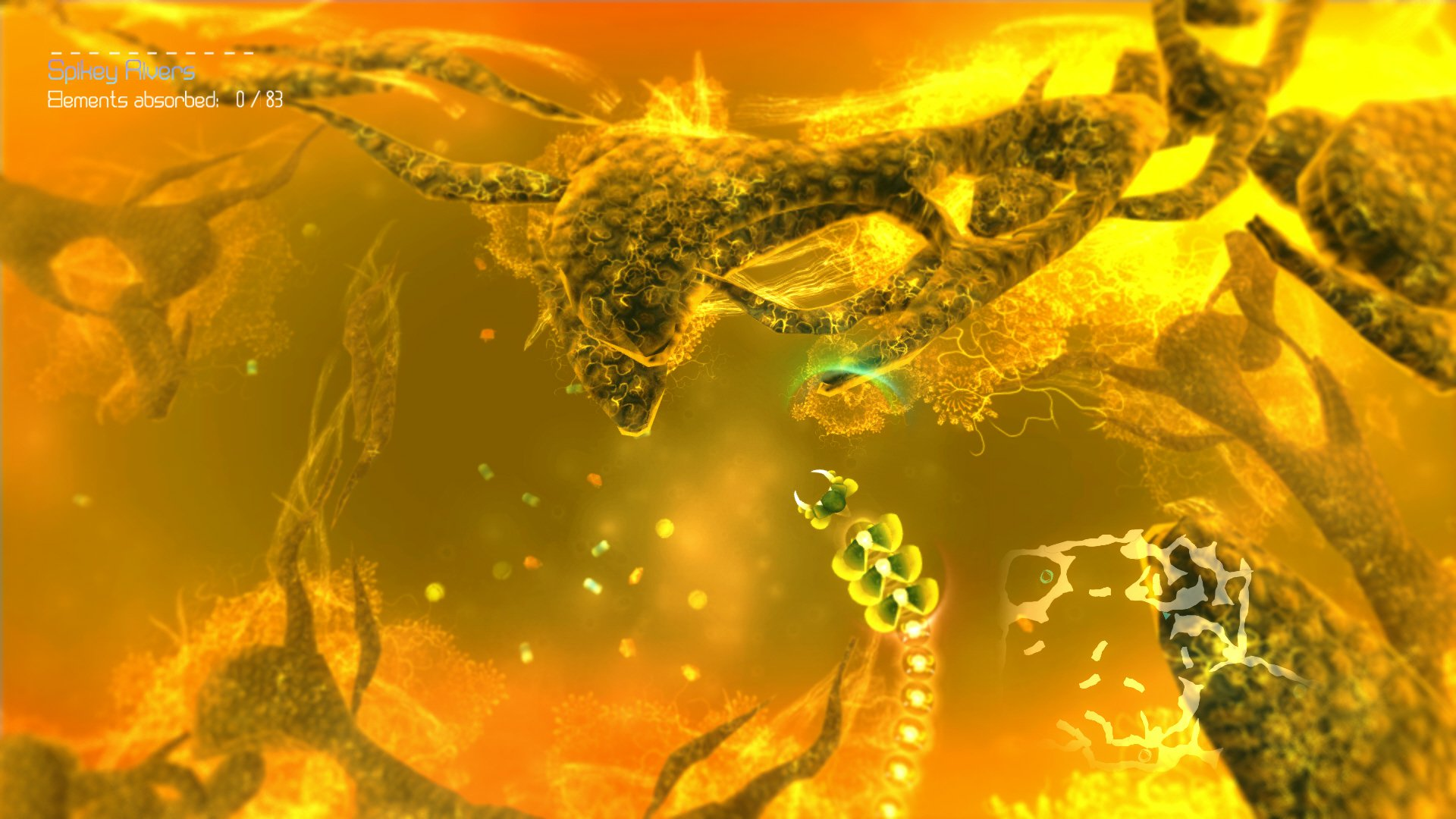 Sparkle 3 Genesis 8