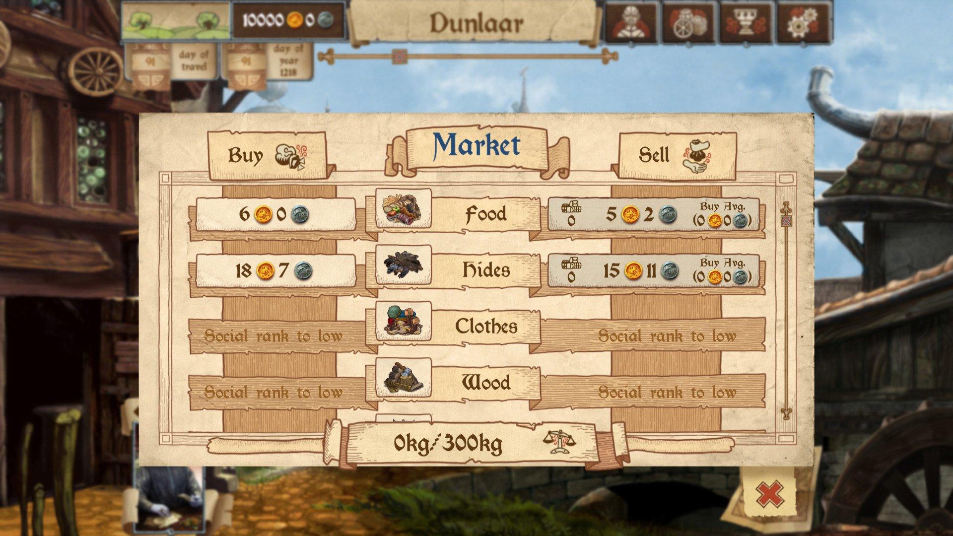 Merchants of Kaidan 5