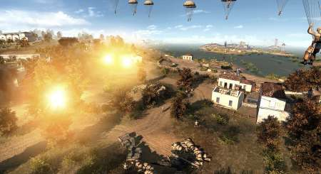 Men of War Assault Squad 2 Airborne 3