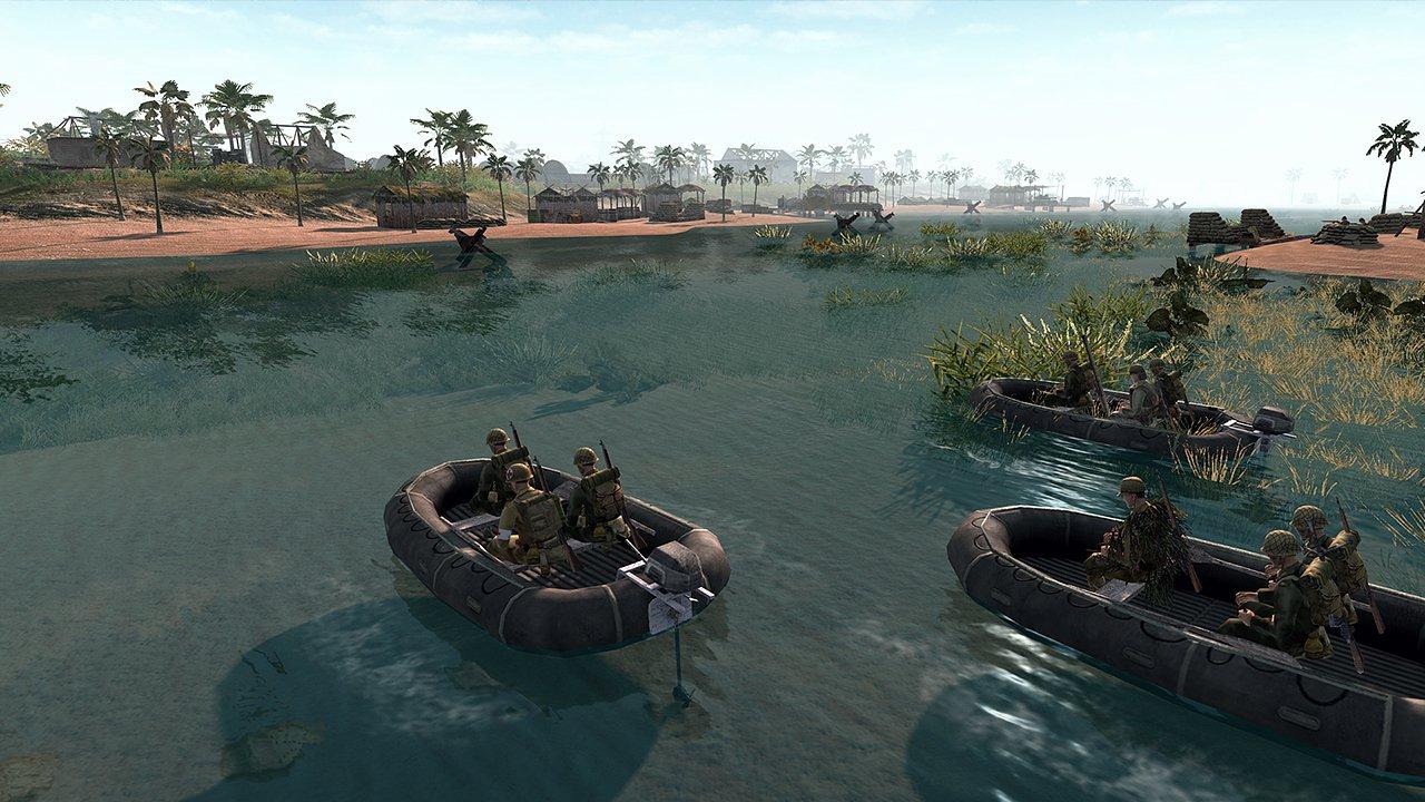 Men of War Assault Squad 2 Airborne 6
