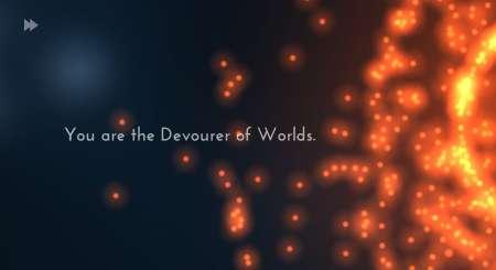 Devouring Stars 1
