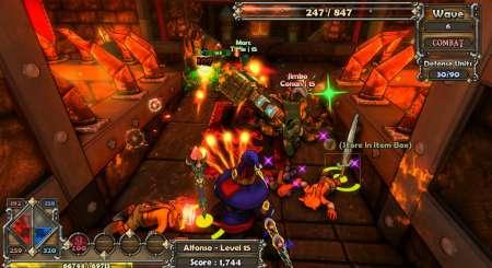 Dungeon Defenders 10