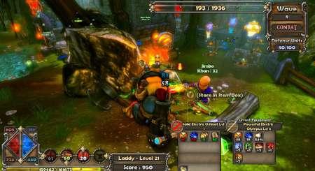 Dungeon Defenders 11