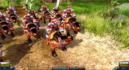 Fantasy Wars 10