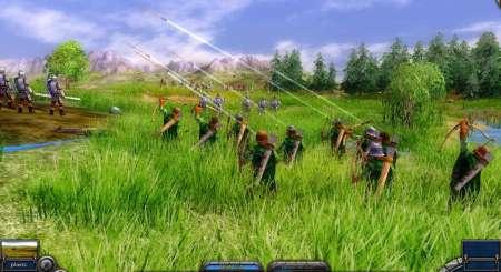 Fantasy Wars 11