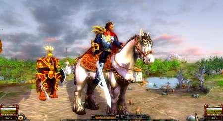 Fantasy Wars 3