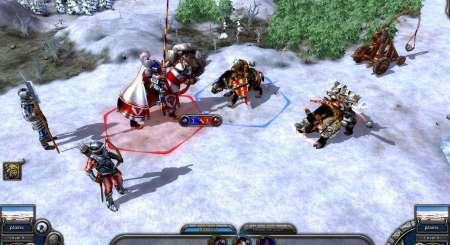 Fantasy Wars 4