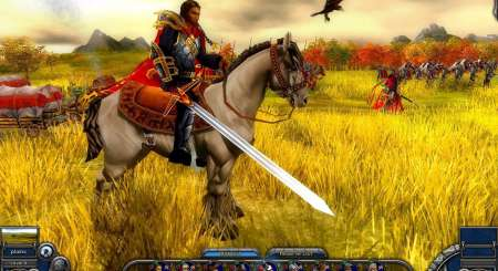Fantasy Wars 8