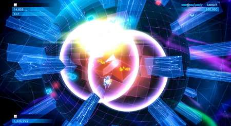 Geometry Wars 3 Dimensions Evolved 2