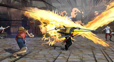 One Piece Pirate Warriors 3 Gold Edition 13