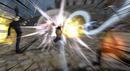 One Piece Pirate Warriors 3 Gold Edition 14