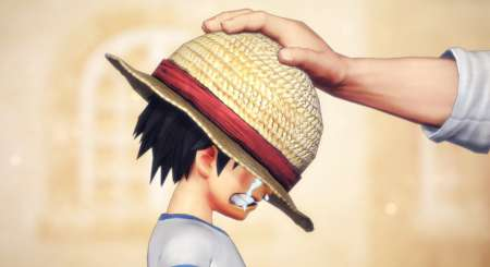 One Piece Pirate Warriors 3 Gold Edition 7
