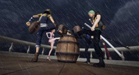 One Piece Pirate Warriors 3 Gold Edition 8
