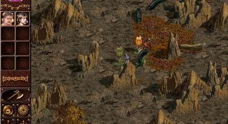 Konung 2 Bloods of Titans 3