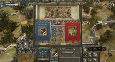 Reign Conflict of Nations 5