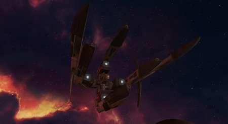 Star Wolves 3 Civil War 7