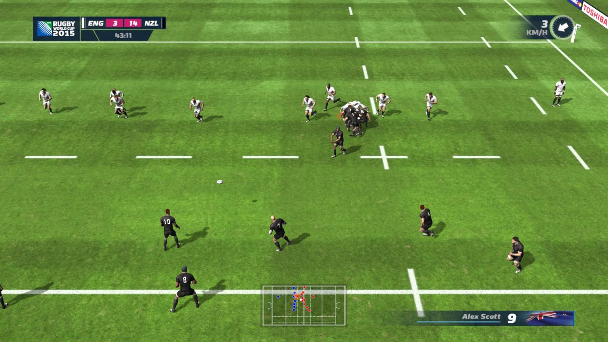 Rugby World Cup 2015 2