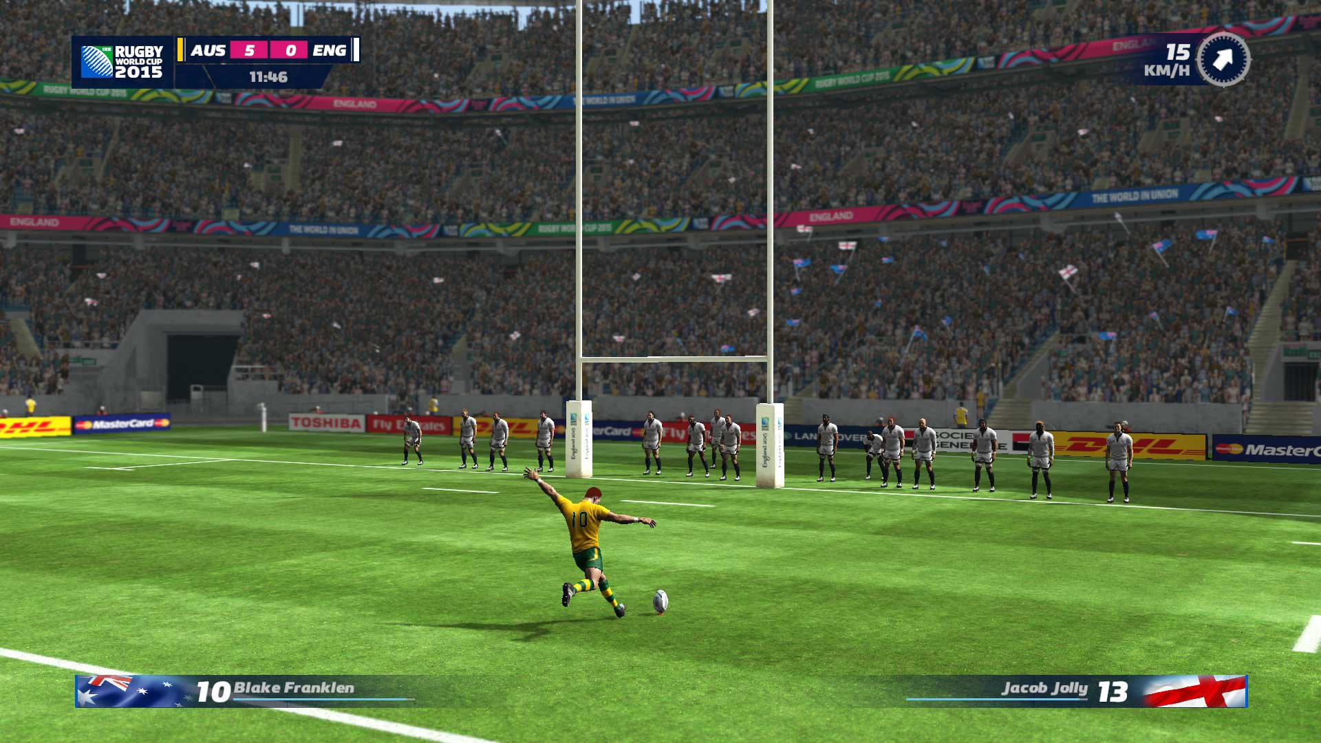 Rugby World Cup 2015 3