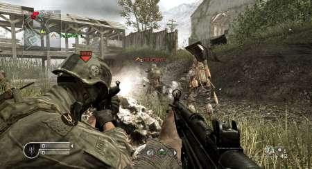 Call of Duty 4 Modern Warfare 1