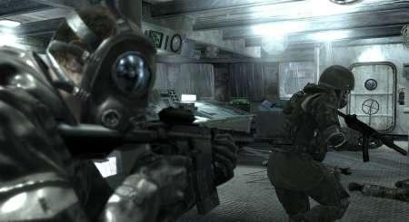 Call of Duty 4 Modern Warfare 12