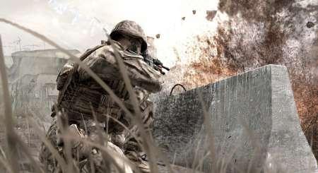 Call of Duty 4 Modern Warfare 7