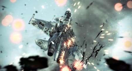 Ace Combat Assault Horizon 2407