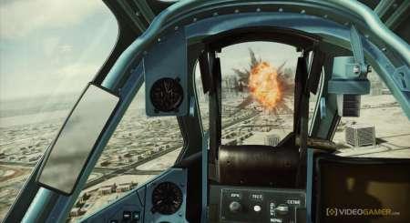 Ace Combat Assault Horizon 2408