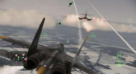 Ace Combat Assault Horizon 809