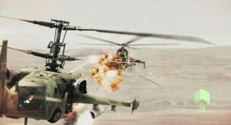 Ace Combat Assault Horizon 810