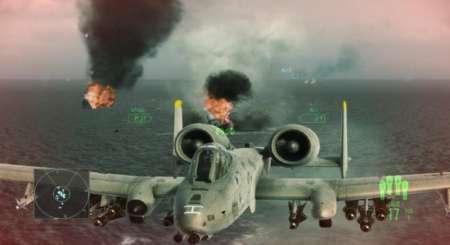 Ace Combat Assault Horizon 811
