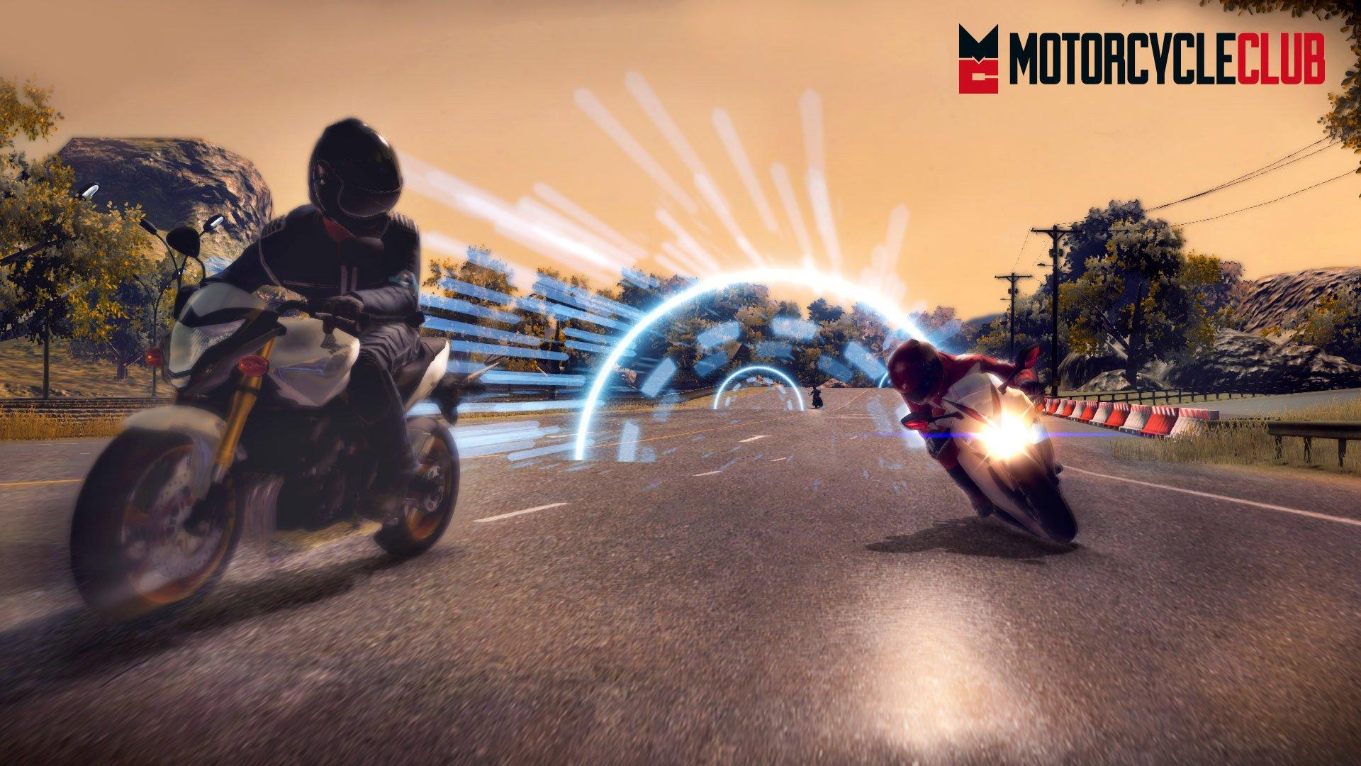 Motorcycle Club 1
