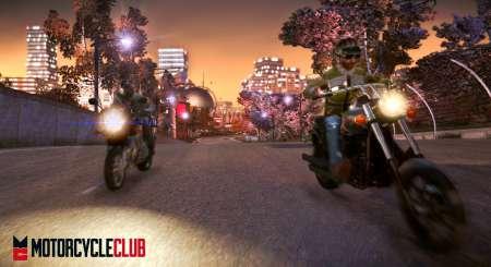Motorcycle Club 4