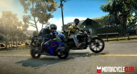 Motorcycle Club 6