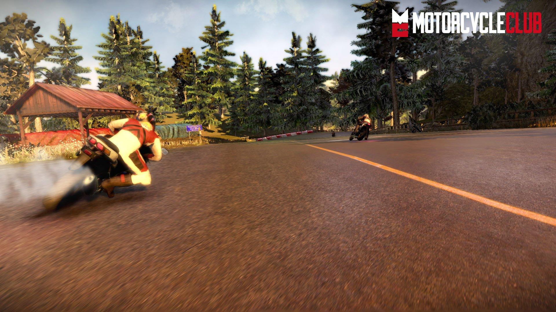Motorcycle Club 7