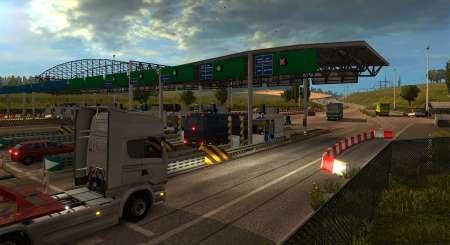 Euro Truck Simulátor 2 1