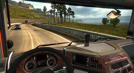Euro Truck Simulátor 2 14