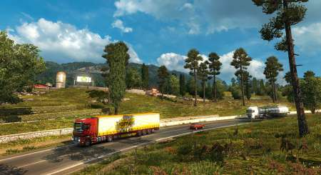 Euro Truck Simulátor 2 21