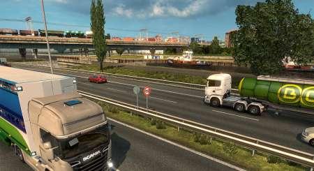 Euro Truck Simulátor 2 22