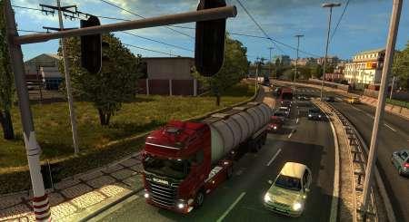 Euro Truck Simulátor 2 23