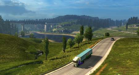 Euro Truck Simulátor 2 3