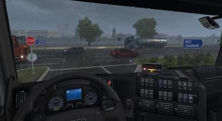 Euro Truck Simulátor 2 4