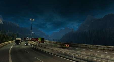 Euro Truck Simulátor 2 6