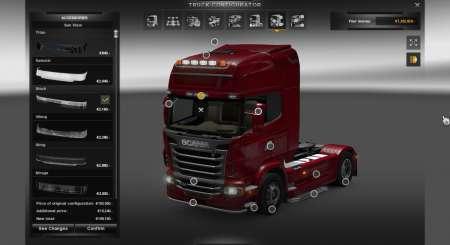 Euro Truck Simulátor 2 8