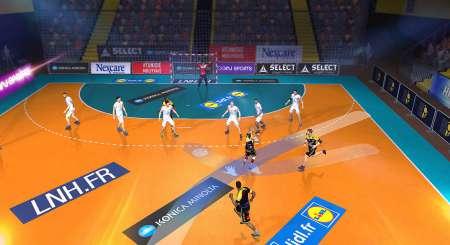 Handball 16 2