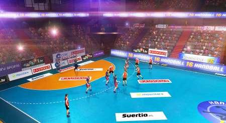Handball 16 6