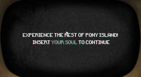 Pony Island 8
