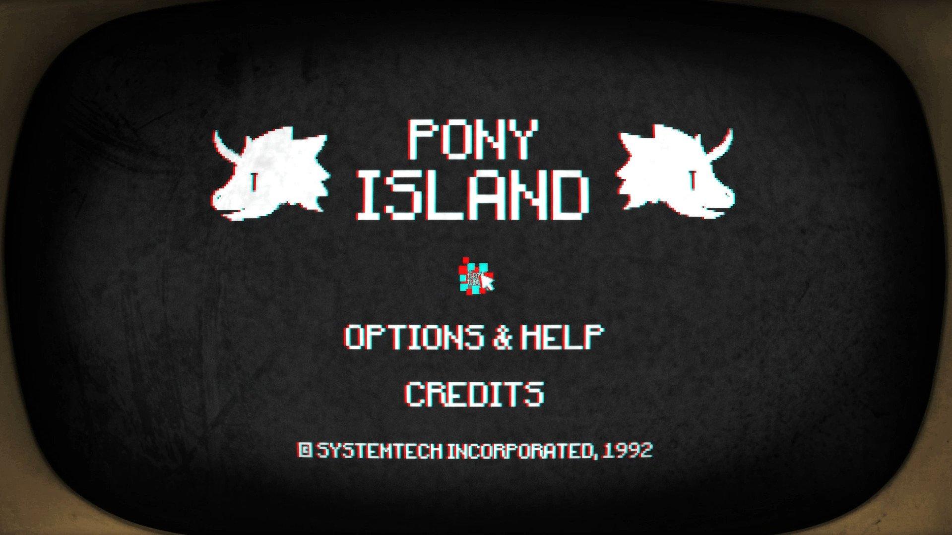 Pony Island 5