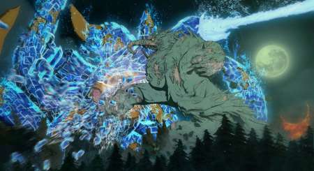NARUTO STORM 4 Season Pass 3
