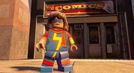 LEGO MARVELs Avengers Deluxe 11