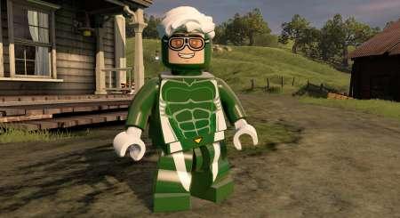 LEGO MARVELs Avengers Deluxe 12